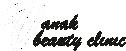 کلینیک ونک Logo